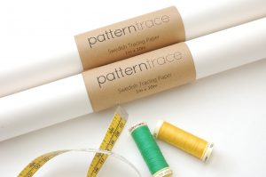 Patterntrace, swedish tracing paper wholesale supplier UK