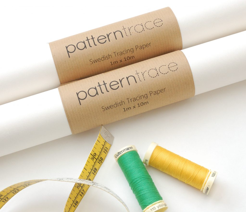 Where to buy Swedish tracing paper in the UK