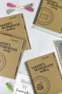 Makers workbook bundle
