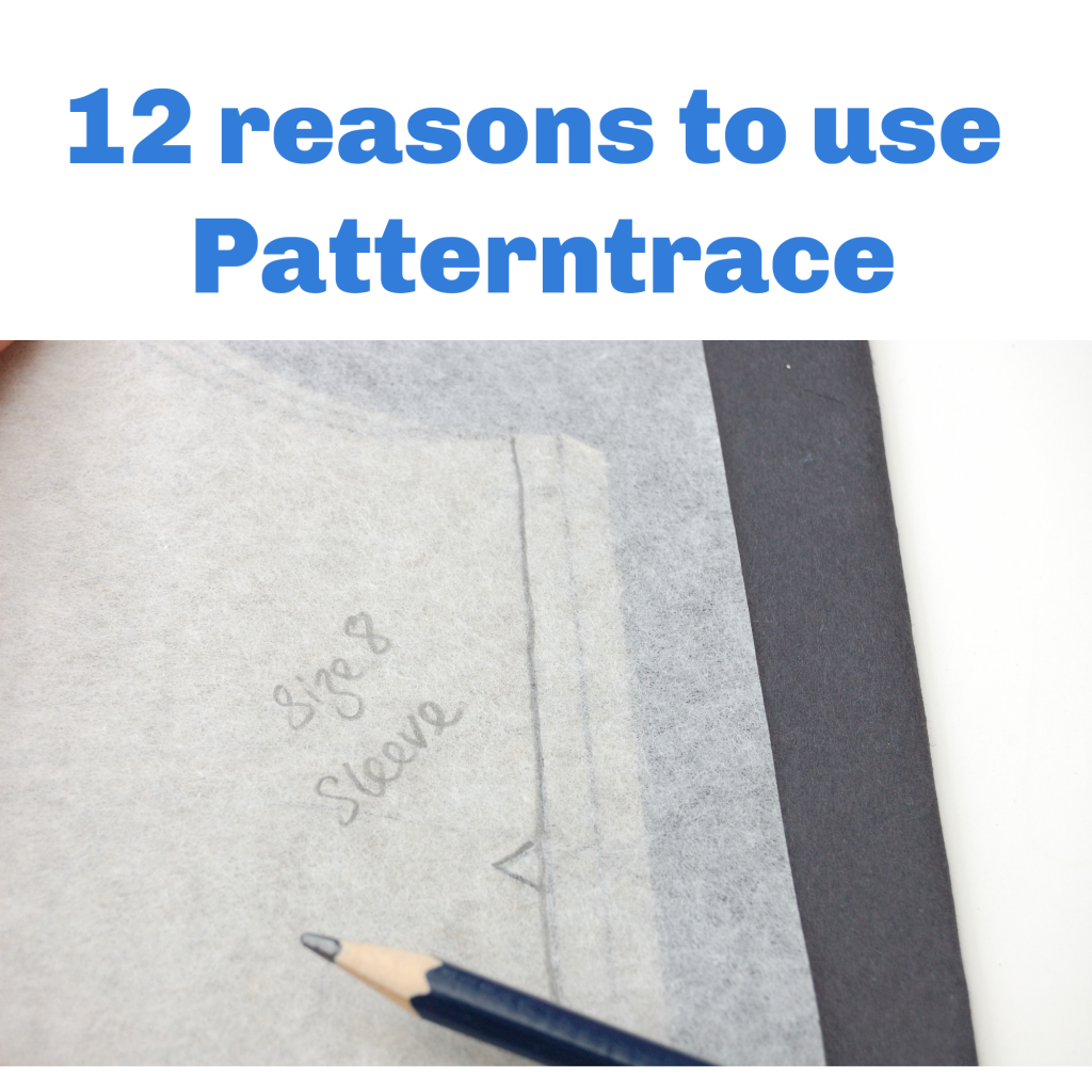 What do you use Swedish Tracing paper for?