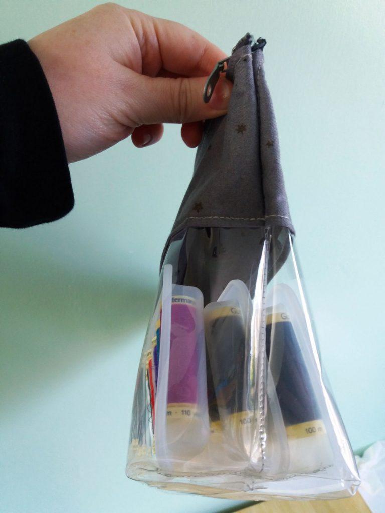 Storage idea for Spoolpods