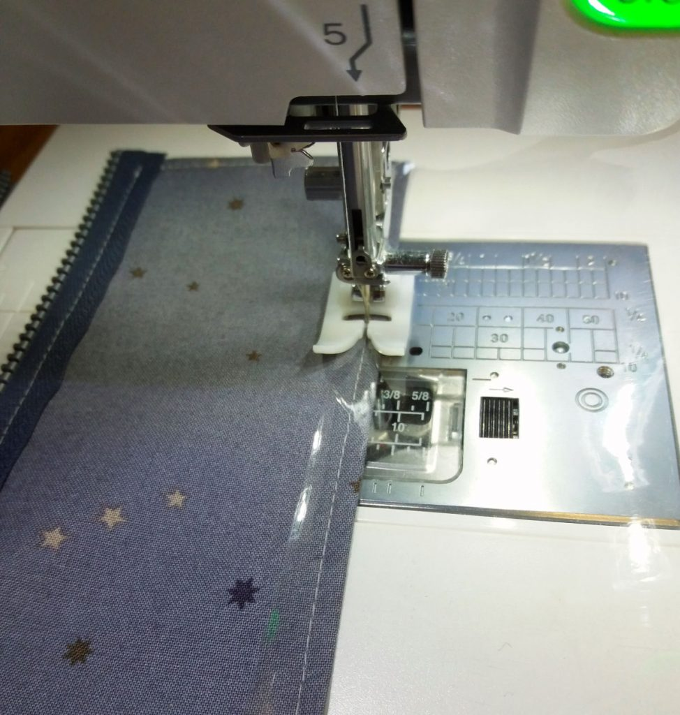 How to sew with vinyl