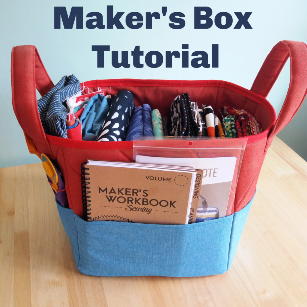 Maker's Box project