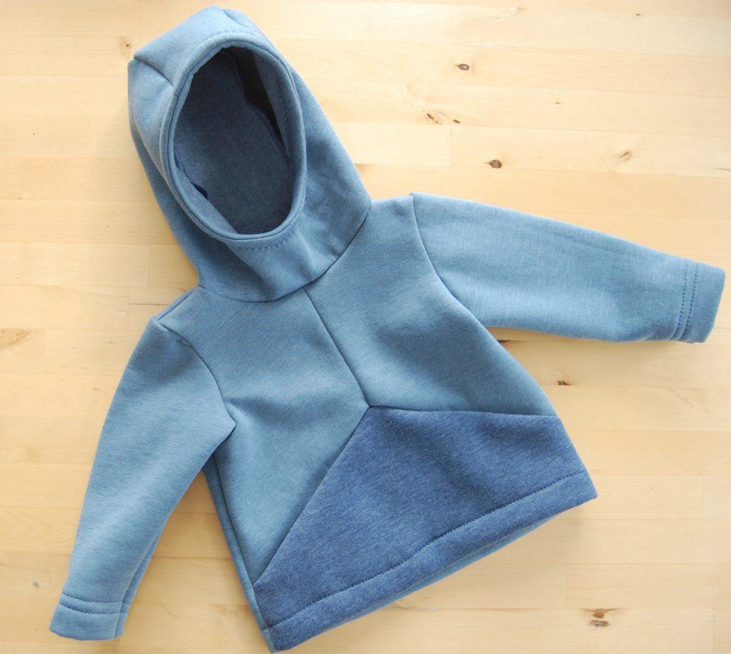 charlie hoodie
