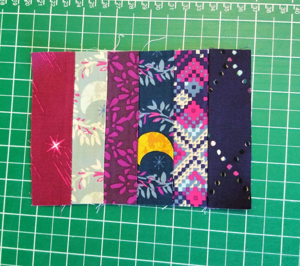 Scrapy sewing projects