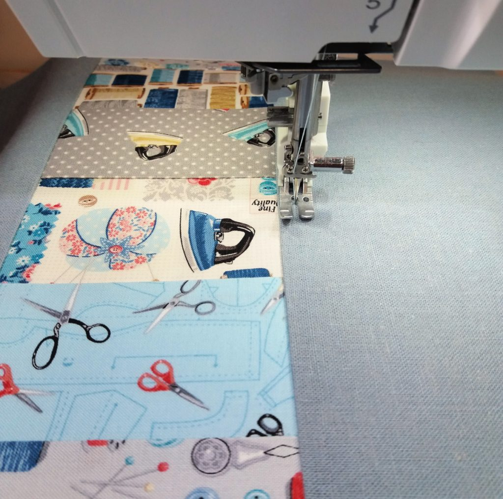 Free sewing project for stitchers