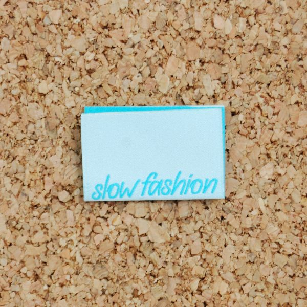 slow fashion label