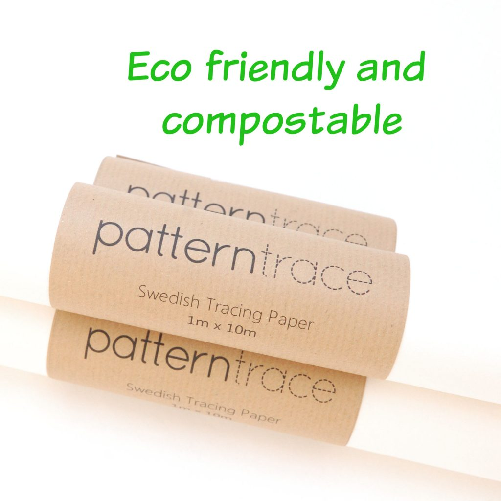 Eco-friendly sewing products