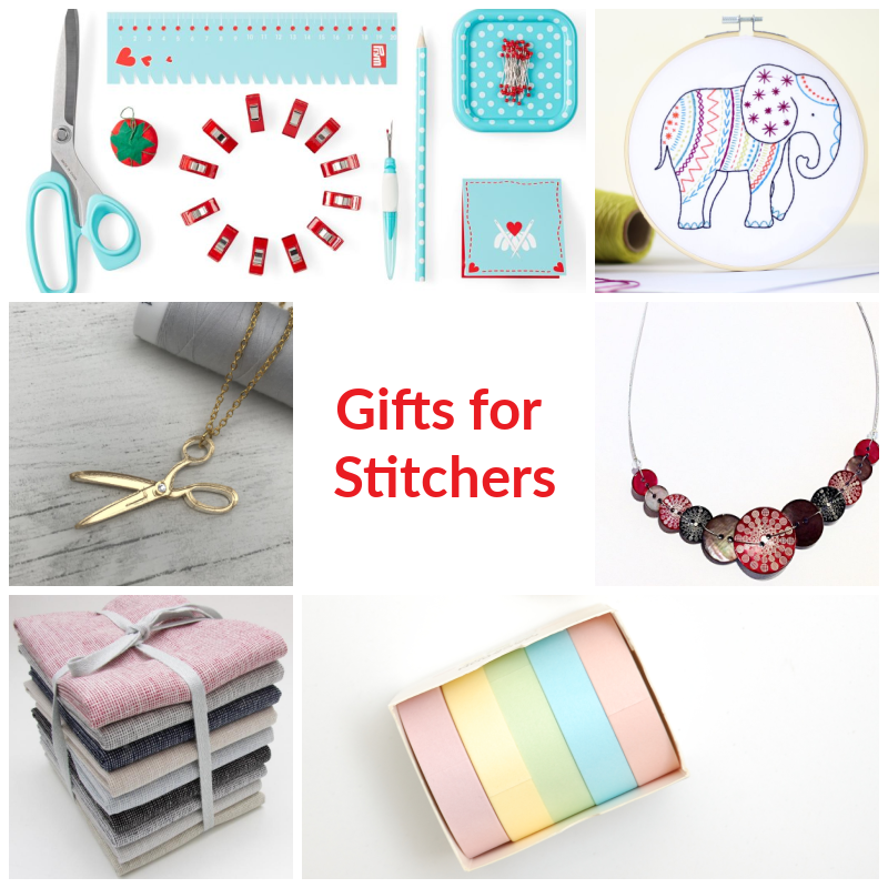 Gifts to buy for people who sew