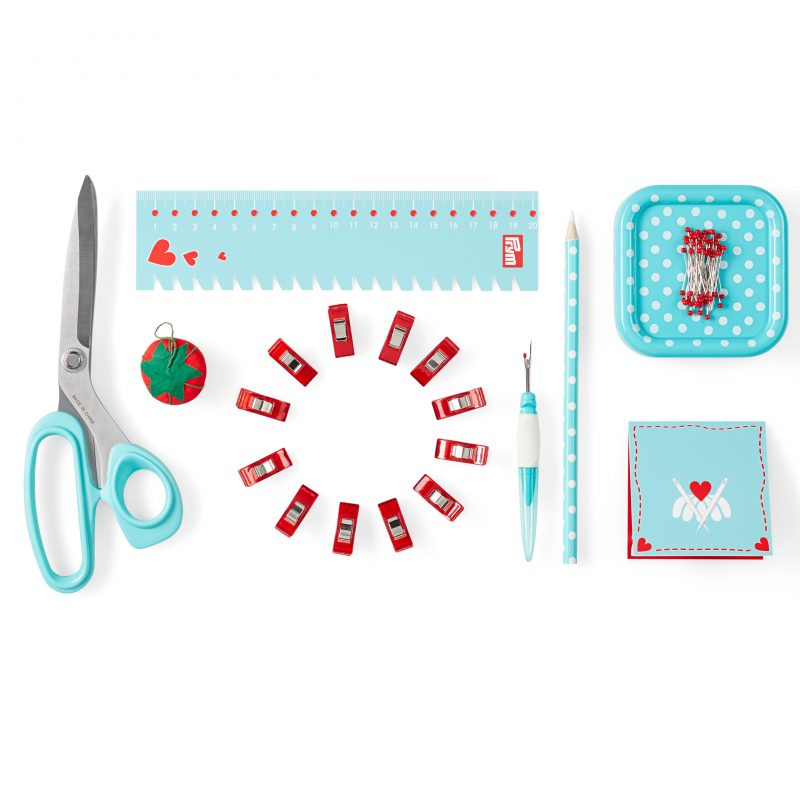 Prym love sewing tools