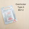sewing machine needles Overlocker Type A 80_12