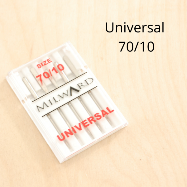 sewing machine needles Universal 70_10