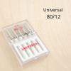 Universal sewing machine needle 80_12