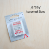 Jersey sewing machine needles Assorted Sizes