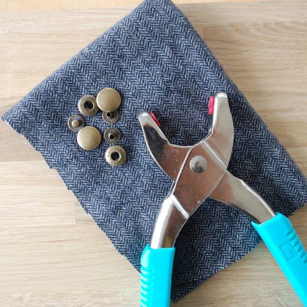Prym vario pliers press studs (1)
